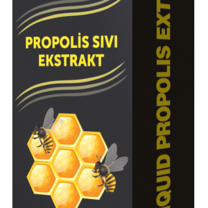 PROPOLIS -SIVI -EKSTRACT- 50- ML